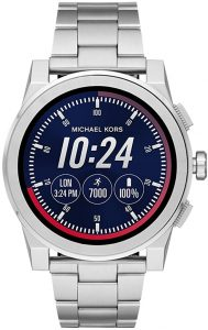 michael kors smartwatch best buy