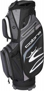 cobra golf ultralight cart bag