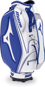 mizuno golf- eight50 cart bag