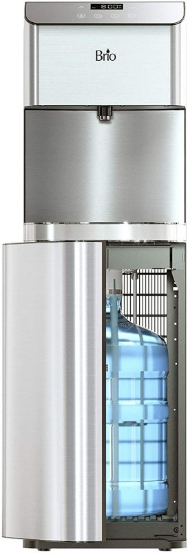 Self-Cleaning Bottom Load By Brio Moderna Water Dispenser