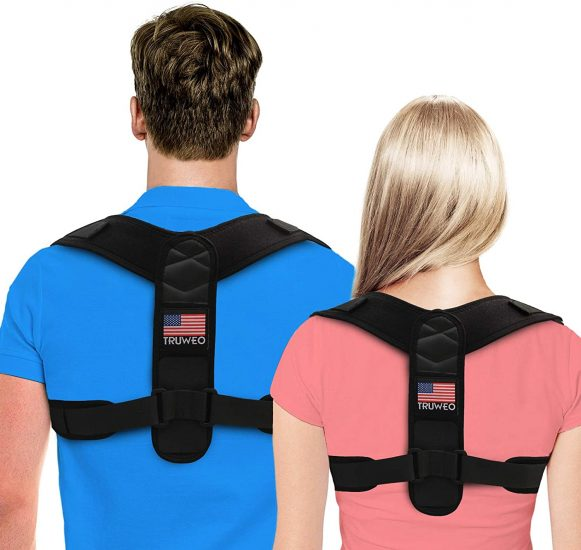 Body Wellness Posture Corrector from Truweo