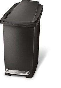 38fl Oz / 2.6 Gallon Mini Trash Cans