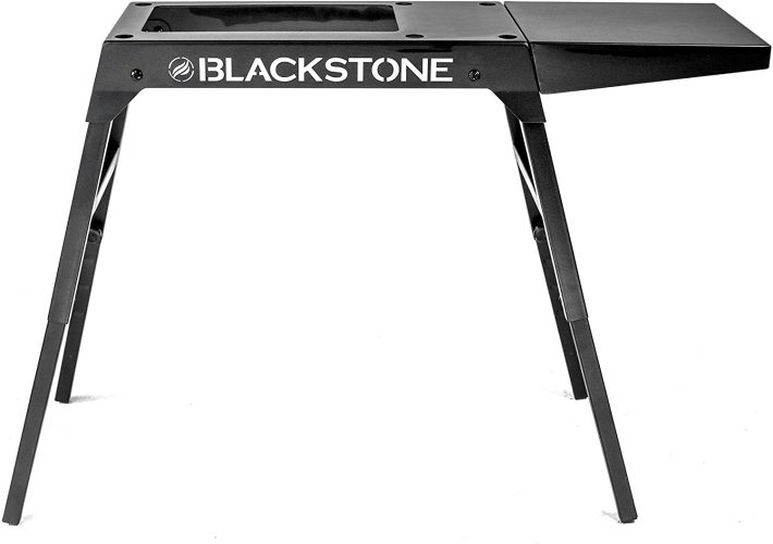 Blackstone 5013 Universal Griddle Stand, Leg Side Shelf