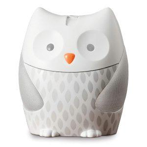 Owl Night Light for kid