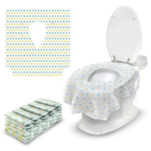 toilet seat cover for kids