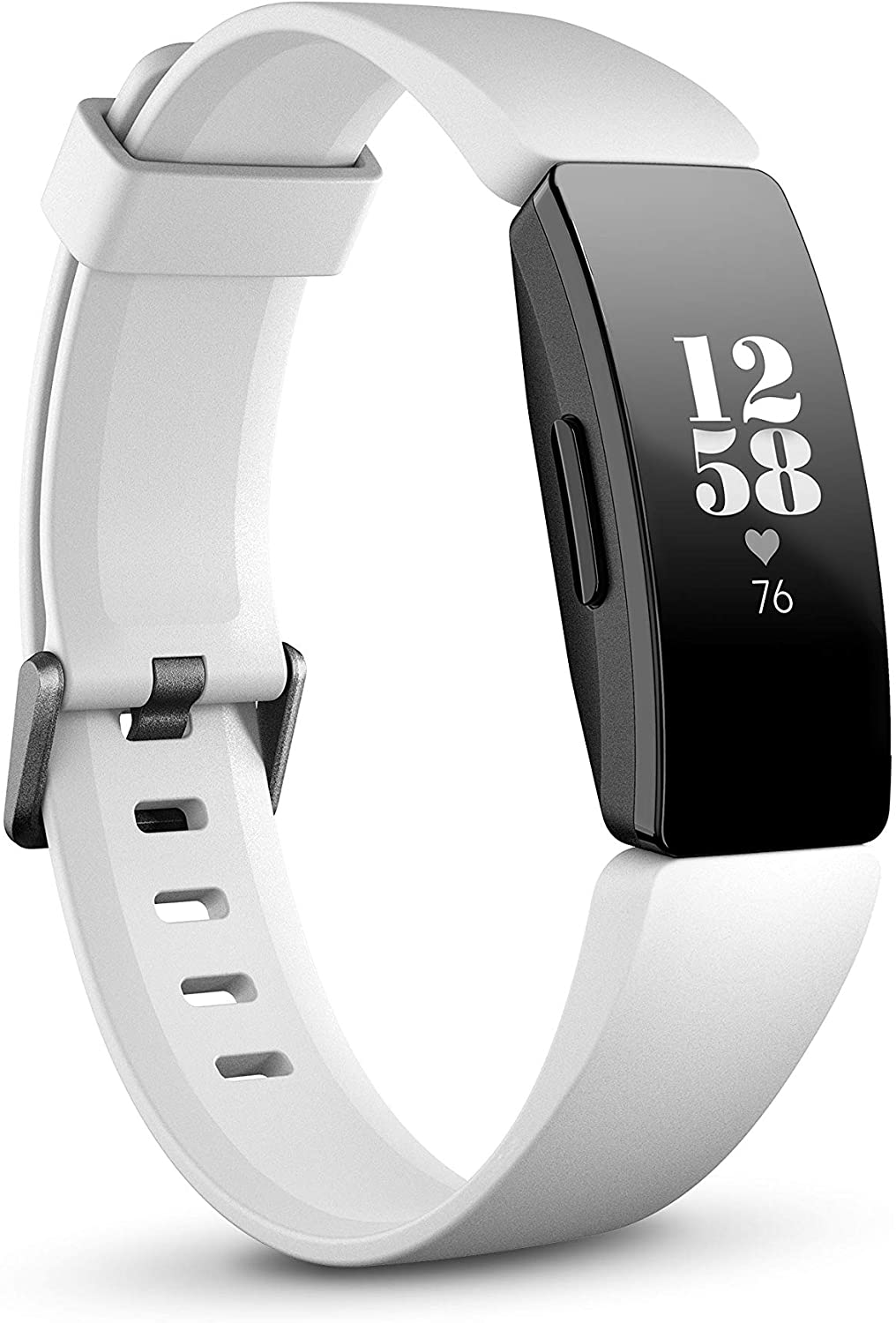 An Activity Tracker By Fitbit
