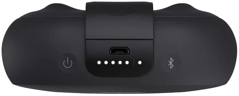 Bose Soundlink Micro With A Wireless Model