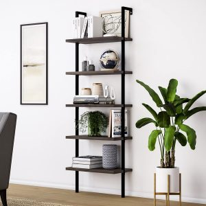 Modern Bookcase By Nathan James