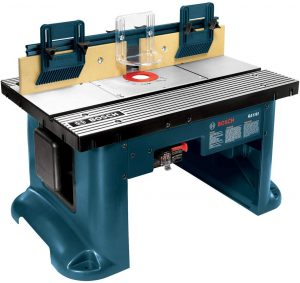 Bosch Great value Benchtop Jointer