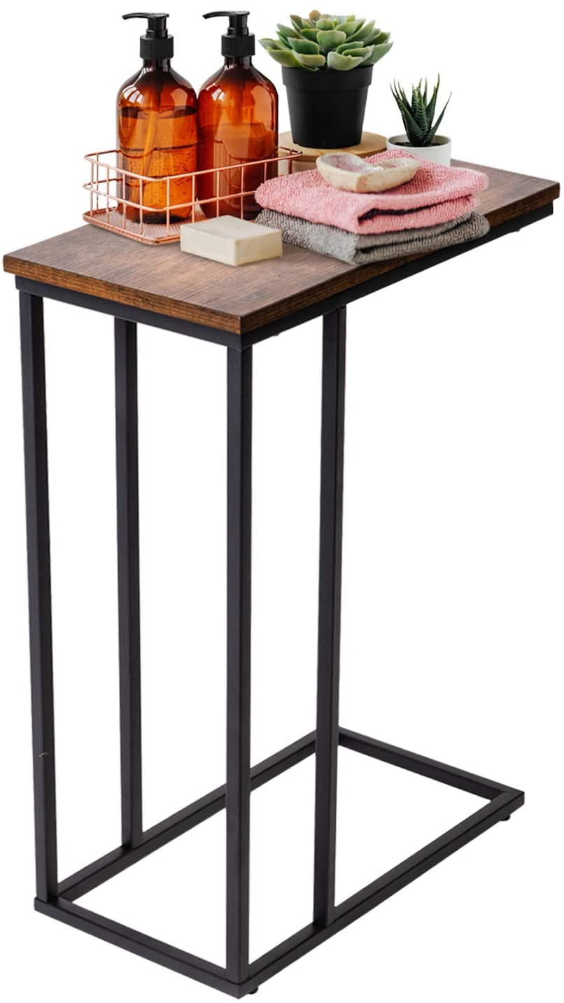 Oxford End Table - Living Room Side Table