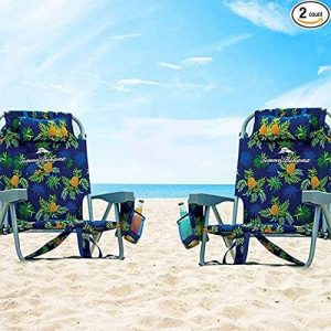 Tommy Bahama Backpack Chair Beach