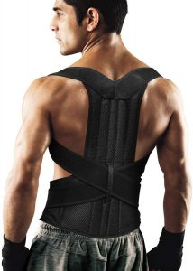Best back brace for posture that can be used for both men and women