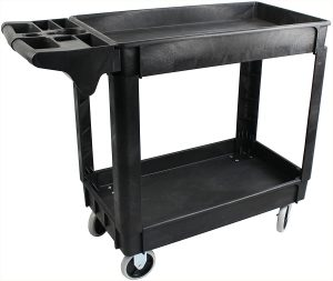 MaxWorks 80855 Service Cart