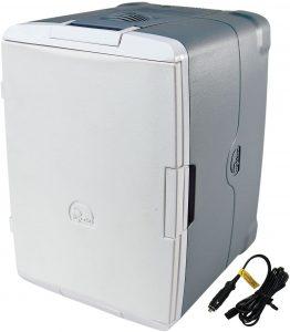 Igloo Glossy Portable Mini Freezer for Cars