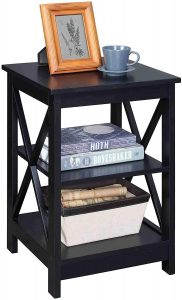 GOOD & GRACIOUS Side Table for Living Room