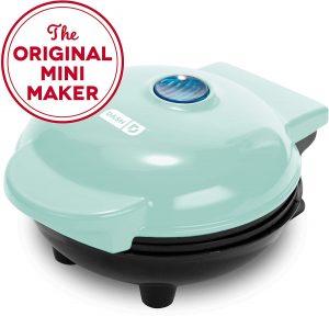 Dash Waffle Maker For Breakfast, Lunch, Dinner, Or Snacks