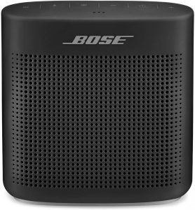 Bose Soundlink With Bluetooth