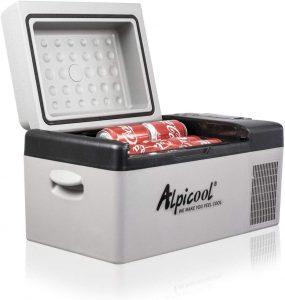 Alpicool C20 Portable Refrigerator