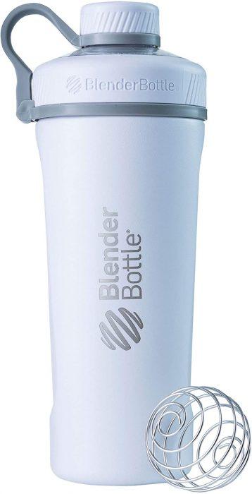 Radian Insulated Stainless Steel Shaker Blender Bottle