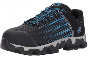 indestructible steel toe shoes
