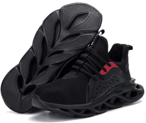 work shoes for manufacturing
