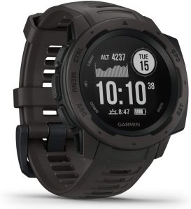 Garmin Instinct For Heart Rate Monitor