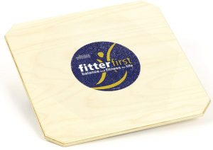Fitterfirst Professional Balance Board Standing Desk