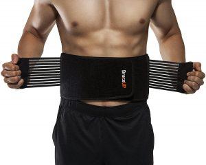 Lower Back Brace For Sciatica