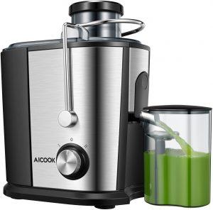 Aicook Juice Extractor Amazon