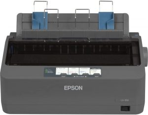 Epson C11CC24001 LX-350 Dot Matrix Printer