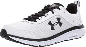 Under Armour Best Cross-Training Shoes With Arch Support