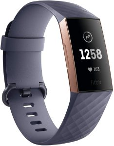 Fitbit Charge 3 For The Best Fitness Activity Tracker