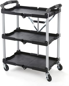 Olympia Tools 85-188 Bestselling Service Cart