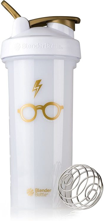 Blender Bottle Harry Potter Pro Series - Shaker Bottle