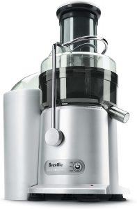 Breville Juice Extractor With 850 Watt