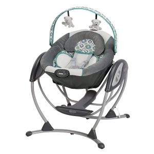 Graco Portable Glider LX Baby Swing