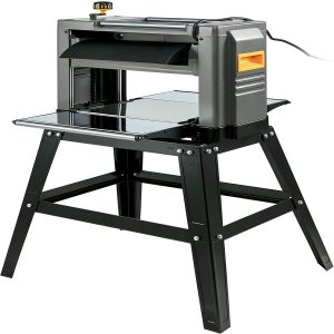 Mophorn Affordable Double Cutter Benchtop Jointer