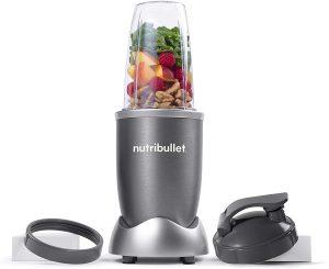 A 600W Of Nutribullet Best Juice Extractor