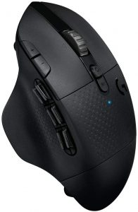Lightspeed Of Wireless Gaming Mouse Reddit