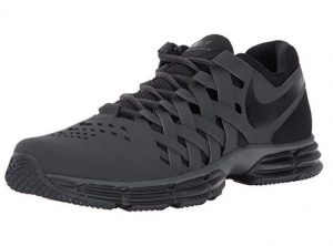 Nike Lunar Fingertrap Cross Training Shoes For Men