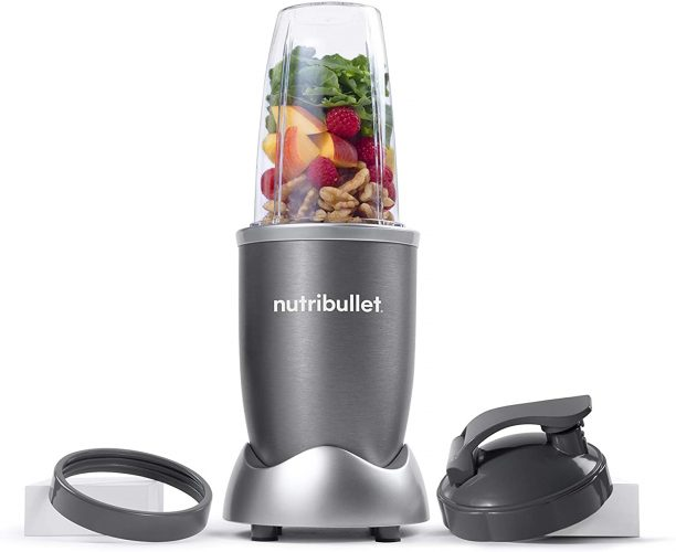 Nutribullet 600W Nutrient Extractor Smoothie Blender