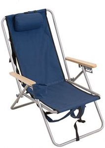 RIO Gear Backpack Chair