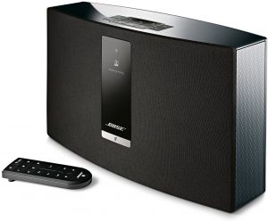 Bose Portable Home Speaker With Wireless