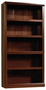 5 Tier Bookcase From Sauder