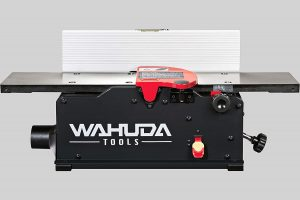 Wahuda Tools 50160CC-WHD Powerful Bench Top Jointer