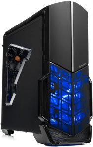 SkyTech Shadow Gaming Computer Desktop PC