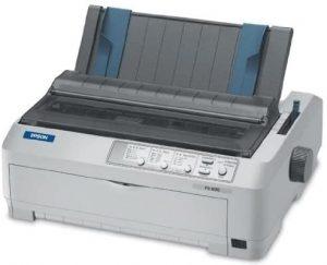 Epson FX-890 Dot Matrix Printer