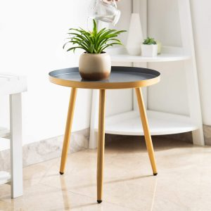 VASAGLE DAINTREE Living Room Side Table