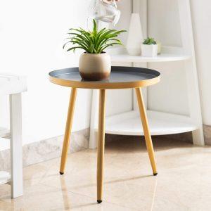 VASAGLE DAINTREE Living Room Side Table
