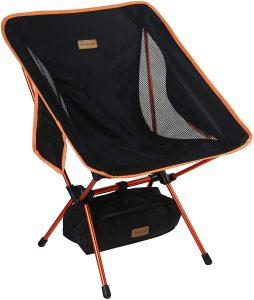 Trekology YIZI GO Folding Backpack Chair